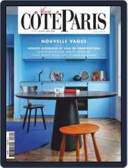 Côté Paris Magazine (Digital) Subscription February 1st, 2021 Issue
