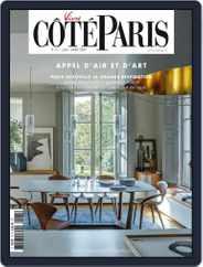 Côté Paris Magazine (Digital) Subscription June 1st, 2021 Issue
