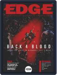 Edge Magazine (Digital) Subscription April 1st, 2021 Issue