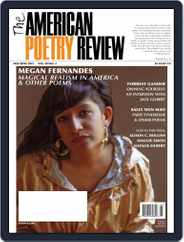 The American Poetry Review Magazine (Digital) Subscription May 1st, 2021 Issue