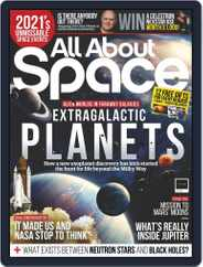 All About Space Magazine (Digital) Subscription November 20th, 2020 Issue