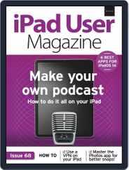 Ipad User Magazine (Digital) Subscription December 1st, 2020 Issue