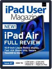 Ipad User Magazine (Digital) Subscription November 1st, 2020 Issue