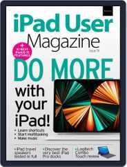 Ipad User Magazine (Digital) Subscription August 1st, 2021 Issue