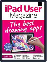 Ipad User Magazine (Digital) Subscription March 1st, 2021 Issue