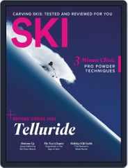Ski Magazine (Digital) Subscription December 1st, 2020 Issue