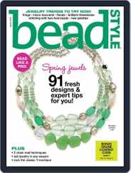 Bead Style (Digital) Subscription January 22nd, 2016 Issue