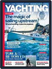 Yachting Monthly Magazine (Digital) Subscription August 1st, 2021 Issue