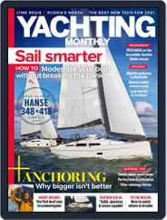 Yachting Monthly Magazine (Digital) Subscription February 1st, 2021 Issue