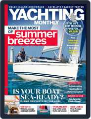 Yachting Monthly Magazine (Digital) Subscription June 1st, 2021 Issue