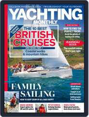 Yachting Monthly Magazine (Digital) Subscription May 1st, 2021 Issue