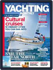 Yachting Monthly Magazine (Digital) Subscription November 1st, 2021 Issue