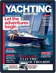 Yachting Monthly Magazine (Digital) Subscription October 1st, 2021 Issue