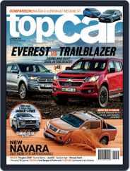 topCar (Digital) Subscription January 1st, 2017 Issue