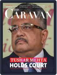 The Caravan Magazine (Digital) Subscription October 1st, 2020 Issue