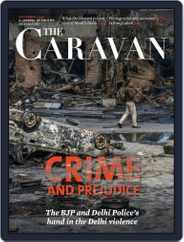 The Caravan Magazine (Digital) Subscription September 1st, 2020 Issue