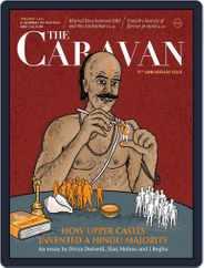 The Caravan Magazine (Digital) Subscription January 1st, 2021 Issue