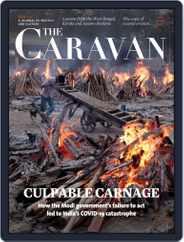 The Caravan Magazine (Digital) Subscription June 1st, 2021 Issue