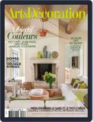 Art & Décoration Magazine (Digital) Subscription April 1st, 2021 Issue