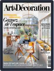 Art & Décoration Magazine (Digital) Subscription September 1st, 2021 Issue