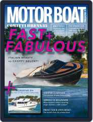 Motor Boat & Yachting Magazine (Digital) Subscription February 1st, 2021 Issue