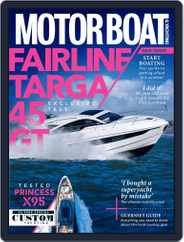 Motor Boat & Yachting Magazine (Digital) Subscription May 1st, 2021 Issue