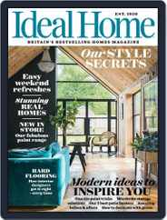 Ideal Home Magazine (Digital) Subscription June 1st, 2021 Issue