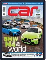 CAR Magazine (Digital) Subscription August 1st, 2021 Issue
