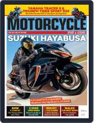 Motorcycle Sport & Leisure Magazine (Digital) Subscription June 1st, 2021 Issue