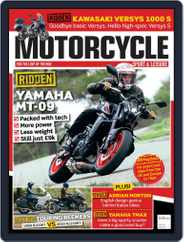 Motorcycle Sport & Leisure Magazine (Digital) Subscription May 1st, 2021 Issue