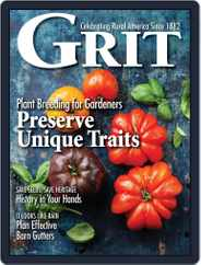 Grit Magazine (Digital) Subscription July 1st, 2021 Issue