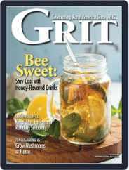 Grit Magazine (Digital) Subscription September 1st, 2021 Issue