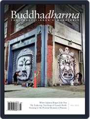 Buddhadharma: The Practitioner's Quarterly Magazine (Digital) Subscription July 17th, 2020 Issue
