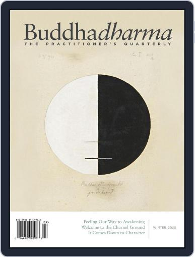 Buddhadharma: The Practitioner's Quarterly Magazine (Digital) October 16th, 2020 Issue Cover
