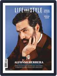 Life & Style México Magazine (Digital) Subscription November 1st, 2020 Issue