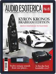 Audio Esoterica (Digital) Subscription April 27th, 2020 Issue