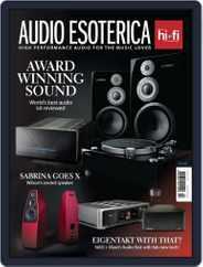 Audio Esoterica (Digital) Subscription November 27th, 2020 Issue