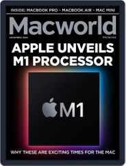 Macworld UK Magazine (Digital) Subscription December 1st, 2020 Issue