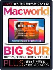 Macworld UK Magazine (Digital) Subscription May 1st, 2021 Issue
