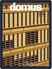 Domus Magazine (Digital) Subscription November 1st, 2020 Issue