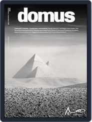 Domus Magazine (Digital) Subscription August 1st, 2021 Issue