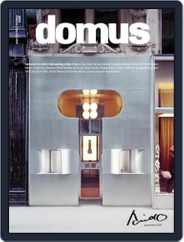 Domus Magazine (Digital) Subscription February 1st, 2021 Issue