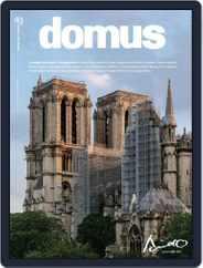 Domus Magazine (Digital) Subscription July 1st, 2021 Issue