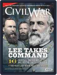 Civil War Times Magazine (Digital) Subscription April 1st, 2021 Issue