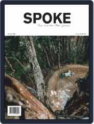 Spoke Magazine (Digital) Subscription November 1st, 2020 Issue