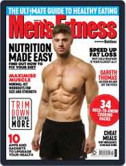 Men's Fitness UK Magazine (Digital) Subscription February 1st, 2021 Issue
