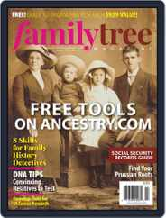 Family Tree Magazine (Digital) Subscription January 1st, 2021 Issue