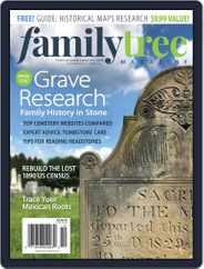 Family Tree Magazine (Digital) Subscription September 1st, 2021 Issue