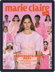 Marie Claire Fashion Shows Magazine (Digital) Subscription December 1st, 2020 Issue