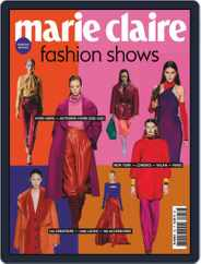 Marie Claire Fashion Shows Magazine (Digital) Subscription May 1st, 2020 Issue